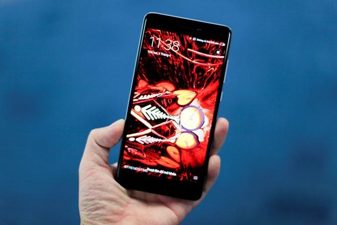 5 trieu mua smartphone nao tot nhat? hinh anh 2