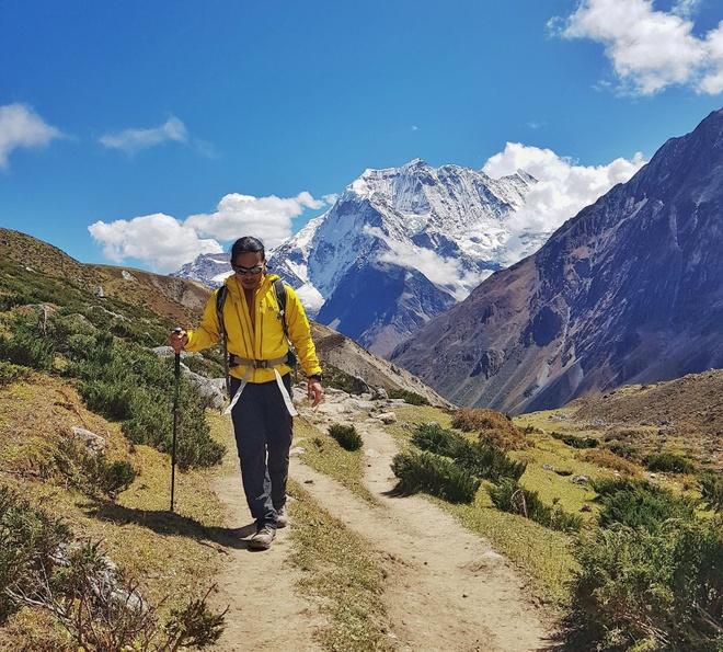 7 ly do vi sao nen trekking Himalaya mot lan trong doi hinh anh