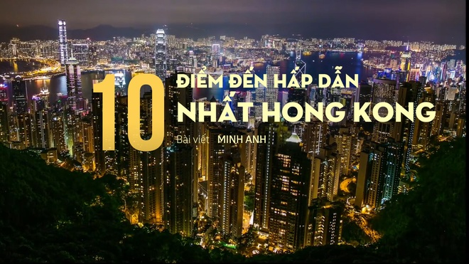 10 diem den duoc yeu thich nhat Hong Kong hinh anh