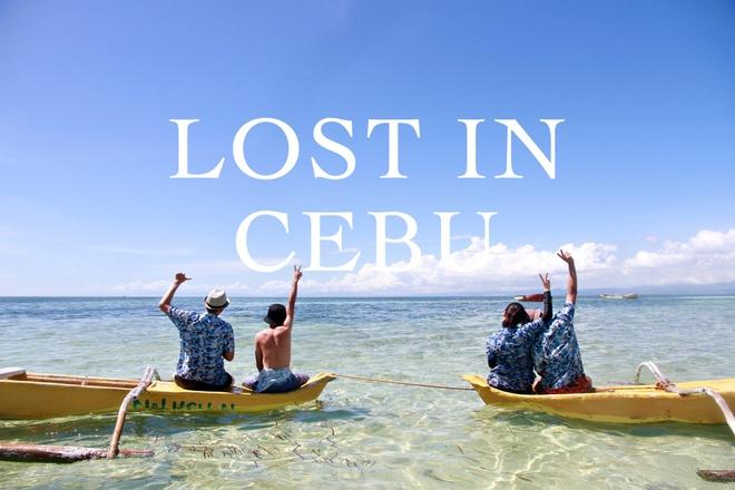 Cebu: Thanh pho 'Nu hoang phuong Nam' cua Philipines hinh anh