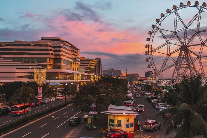 Tu Cebu den Manila: Hanh trinh 7 ngay kham pha Philippines hinh anh