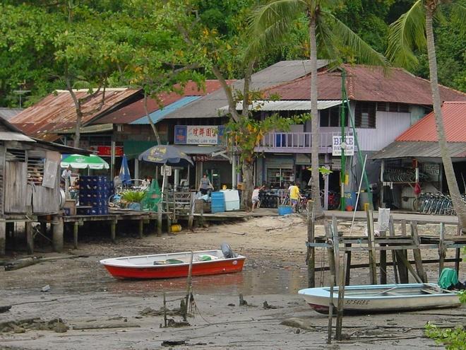 Pulau Ubin - lang chai cuoi cung cua Singapore hinh anh 2