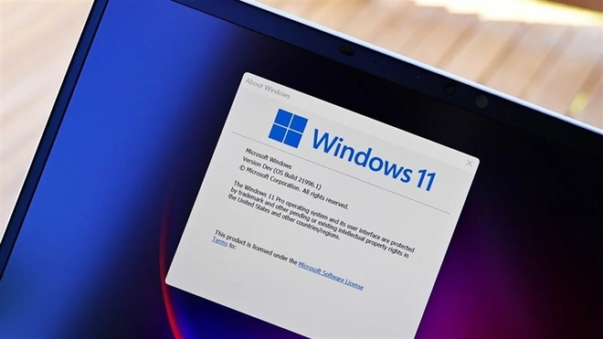 Ai co the cai dat Windows 11 mien phi? hinh anh