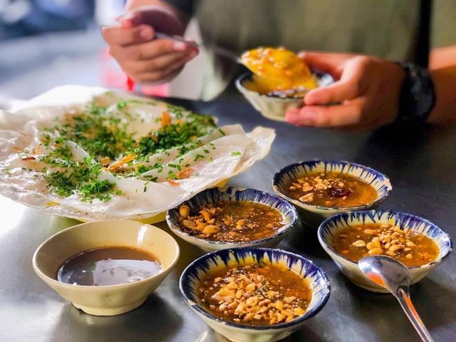 Banh da cua va 6 mon lam tu hai san noi tieng Viet Nam hinh anh 6  - itsannie_tran_ - Bánh đa cua và 6 món làm từ hải sản nổi tiếng Việt Nam