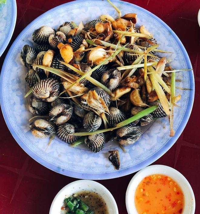 Banh da cua va 6 mon lam tu hai san noi tieng Viet Nam hinh anh 4  - louise_114 - Bánh đa cua và 6 món làm từ hải sản nổi tiếng Việt Nam