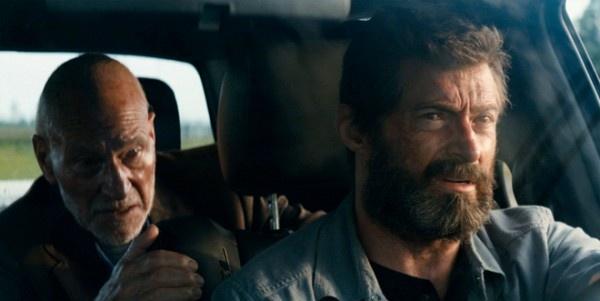 Phim nguoi Soi 'Logan' duoc gioi phe binh khen nuc no hinh anh 1