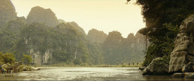 Canh Viet Nam trong Kong: Skull Island anh 1