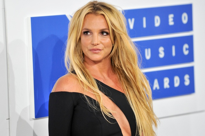 phim tieu su Britney Spears anh 3