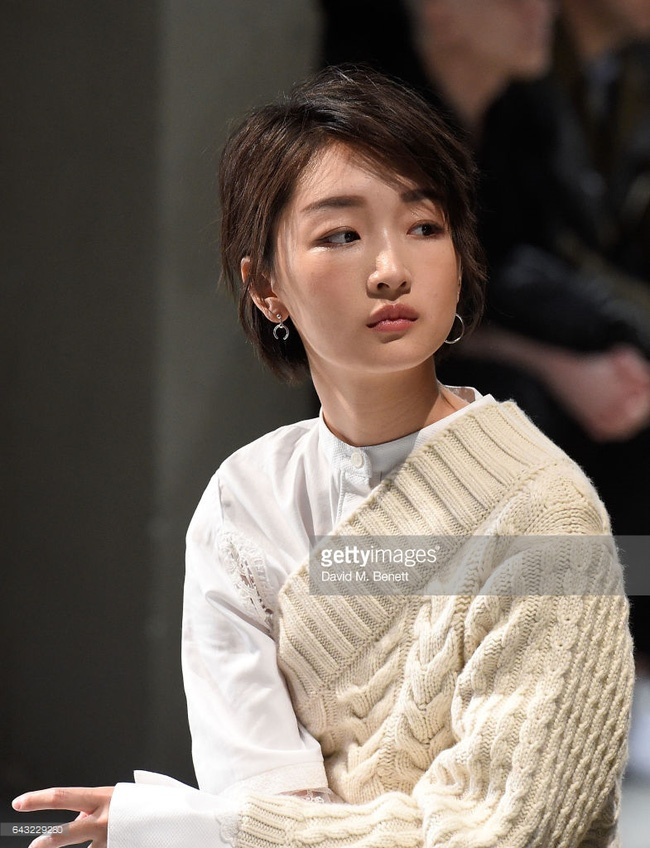 Song Hye Kyo du show dien Burberry anh 4