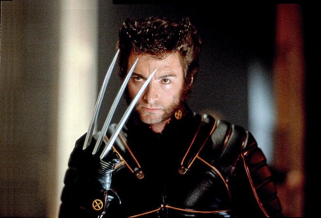Wolverine anh 2