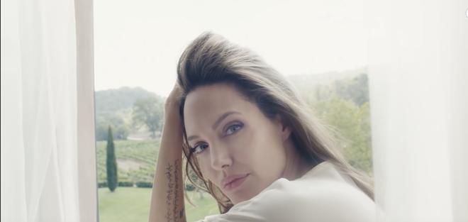 Angelina Jolie van quyen ru va ngot ngao sau khung hoang hinh anh