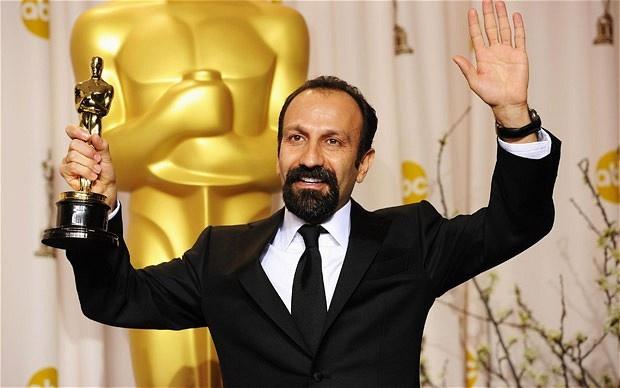 dao dien Iran doat giai Oscar anh 1