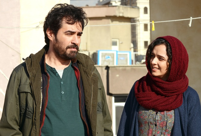 dao dien Iran doat giai Oscar anh 2