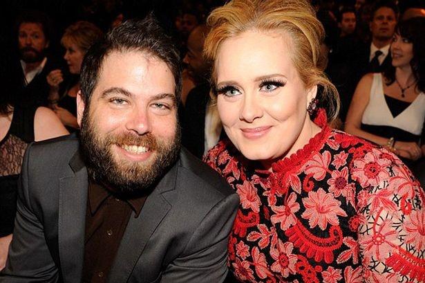 'Hoa mi nuoc Anh' Adele da ket hon hinh anh 1