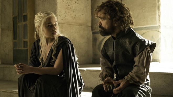 'Game of Thrones' cong bo ngay ra mat, hua hen cuoc chien hoanh trang hinh anh 2