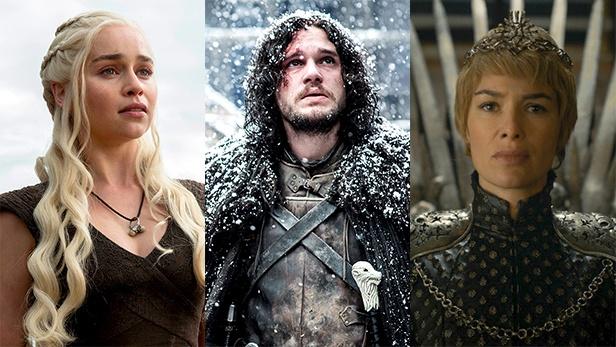 'Game of Thrones' cong bo ngay ra mat, hua hen cuoc chien hoanh trang hinh anh 1