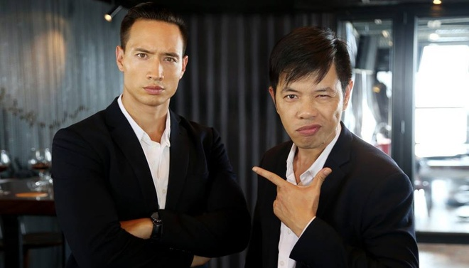 Phim cua Thai Hoa, Kim Ly duoc de cu Canh dieu 2016 gay tranh cai hinh anh