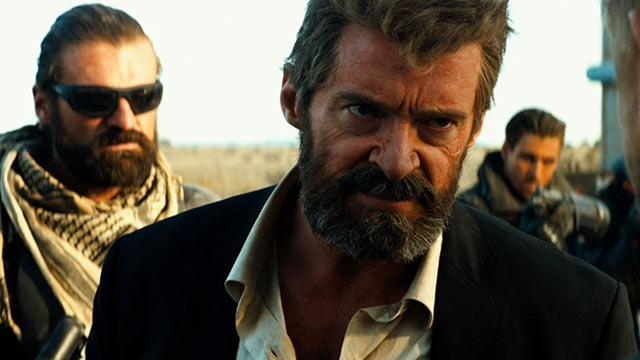 'Logan' tro thanh phim ve nguoi Soi thanh cong nhat lich su hinh anh