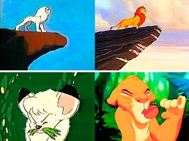Bom tan hoat hinh 'Zootopia' cua Disney bi cao buoc an cap ban quyen hinh anh 3