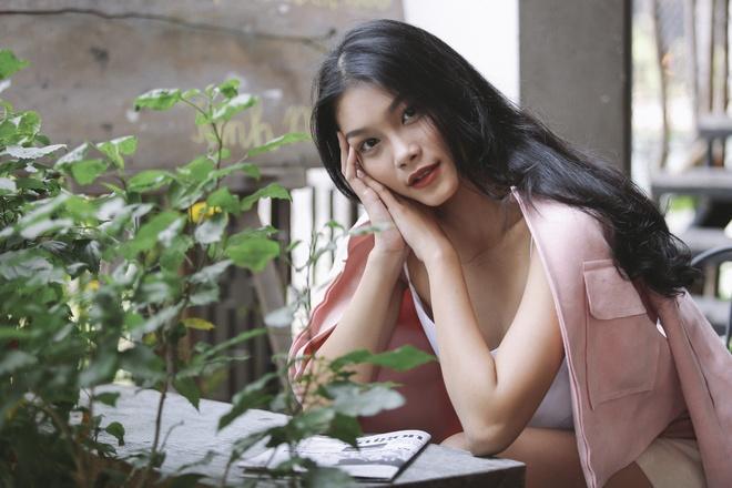Cam Tu chia se ve li do tham du The Face 2017 hinh anh
