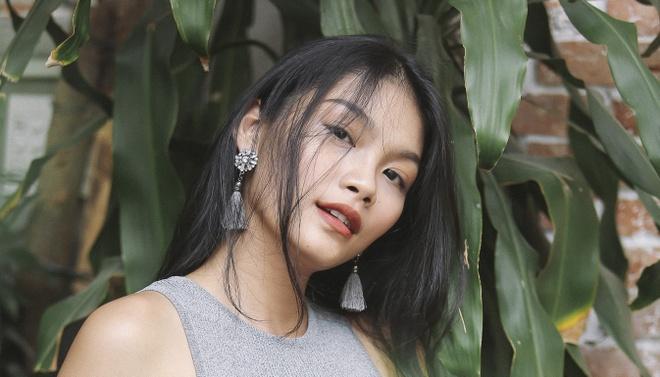 Cam Tu chia se ve ly do tham du cuoc thi The Face 2017 hinh anh