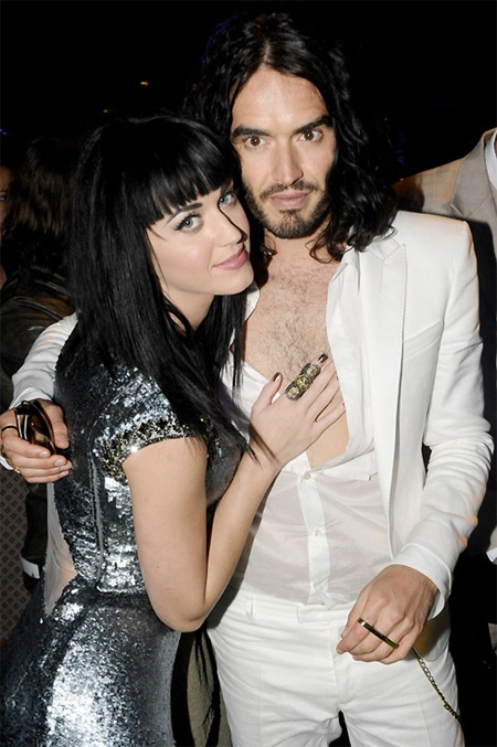 chong Katy Perry noi ve vo anh 2