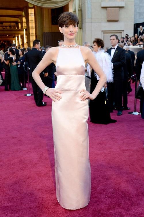 Anne Hathaway: 'Toi khong con soc khi bi tay chay' hinh anh 2