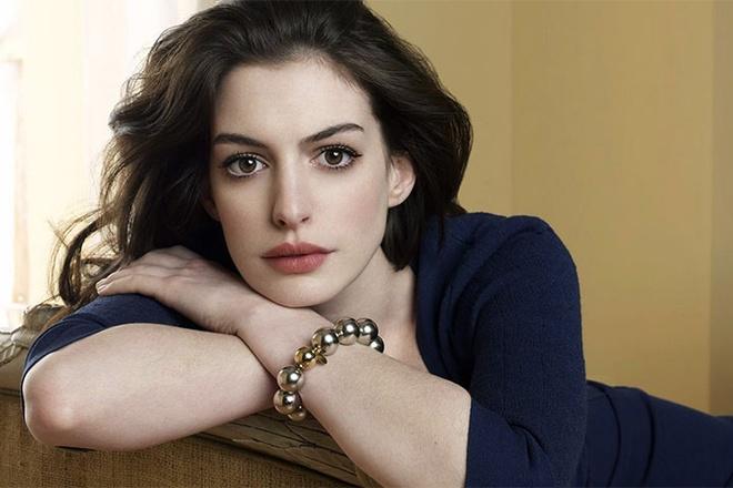 Anne Hathaway: 'Toi khong con soc khi bi tay chay' hinh anh 1