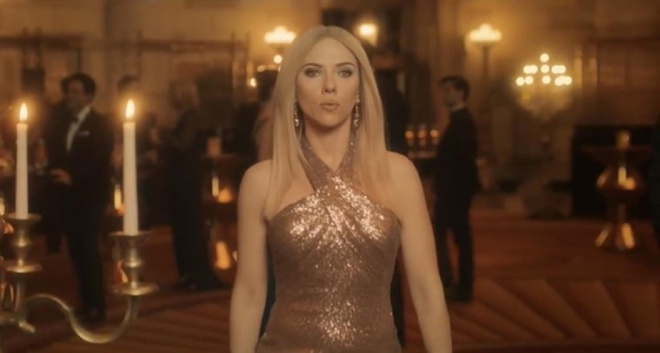 Scarlett Johansson chi trich Ivanka Trump anh 2