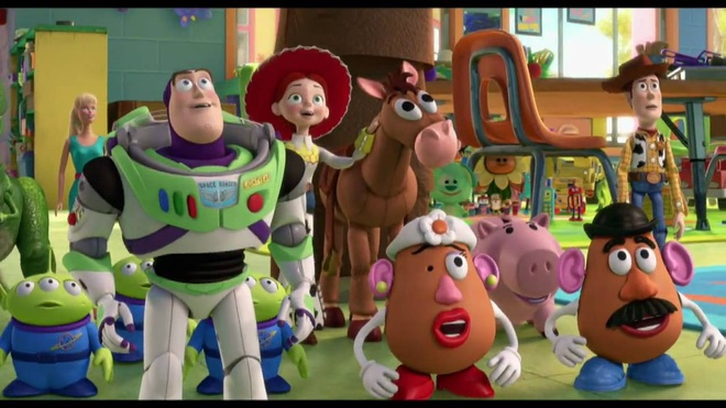 Pixar tim nguoi thay the huyen thoai long tieng cho 'Toy Story 4' hinh anh 3