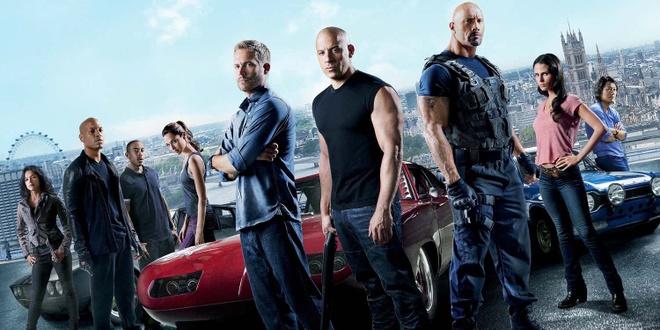 'Fast and Furious' se dua dan sieu xe ra ngoai vu tru? hinh anh 1