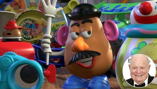 Pixar tim nguoi thay the huyen thoai long tieng cho 'Toy Story 4' hinh anh 1