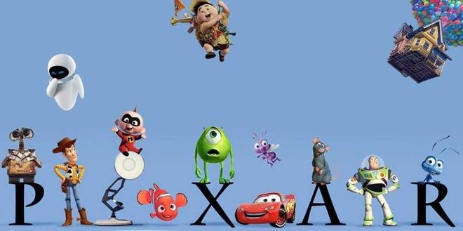 Tai sao cac bom tan hoat hinh Pixar deu co lien quan voi nhau? hinh anh
