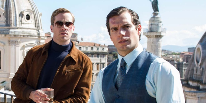 Du bi che do, 'The Man From U.N.C.L.E.' co the van ra phan hai hinh anh 1