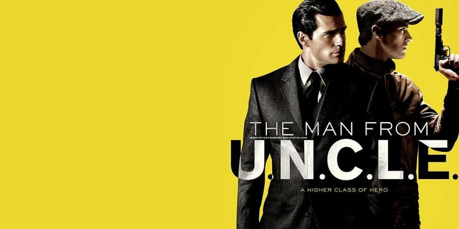 Du bi che do, 'The Man From U.N.C.L.E.' co the van ra phan hai hinh anh 2