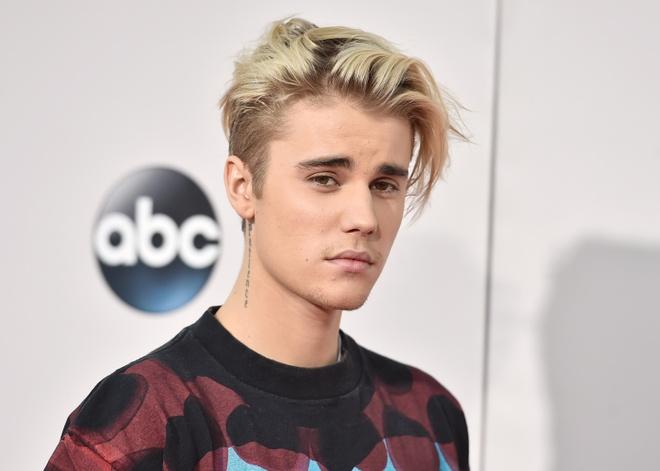 Justin Bieber tung ca khuc remix tieng Tay Ban Nha hinh anh