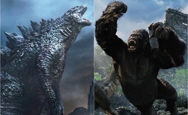 Dao dien 'Kong' tu choi thuc hien bom tan 'Godzilla vs Kong' hinh anh