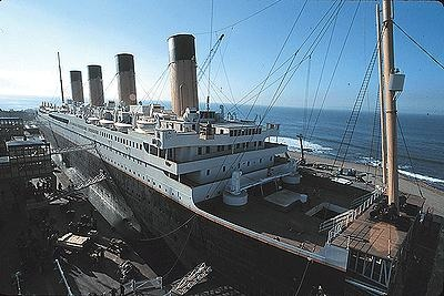 'Titanic' va nhung bi mat cat giau suot 20 nam hinh anh 2