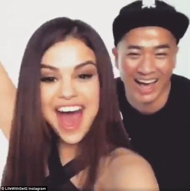 Selena Gomez: Nang tho cua chuyen gia trang diem goc Viet hinh anh 7