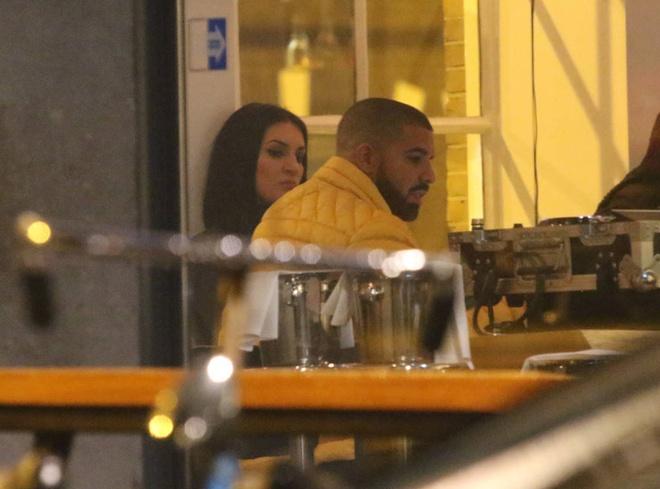 Drake phu nhan co con voi sao phim khieu dam hinh anh 1