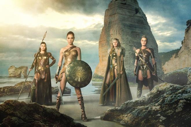 'Wonder Woman' tung trailer cuoi cung day kich tinh hinh anh 2