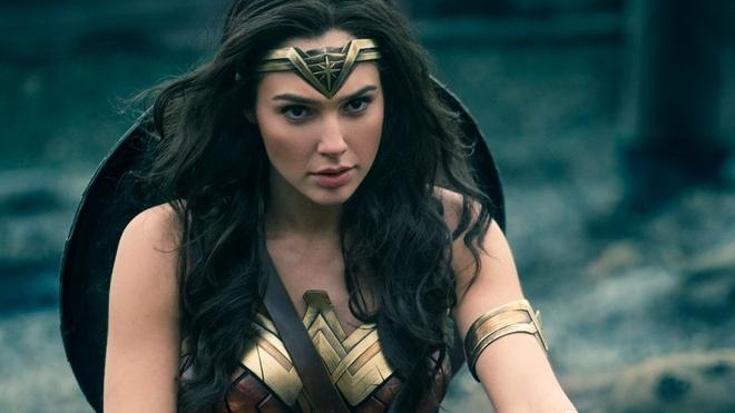 'Wonder Woman' tung trailer cuoi cung day kich tinh hinh anh 1
