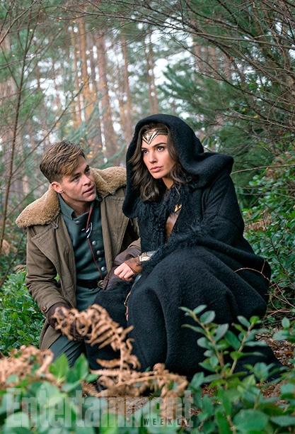 'Wonder Woman' tung trailer cuoi cung day kich tinh hinh anh 3