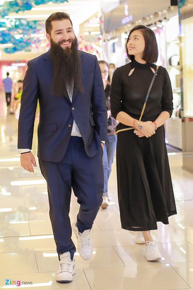 Dao dien 'Kong': Ngo Thanh Van la hinh mau nha lam phim nu toi tim hinh anh 2