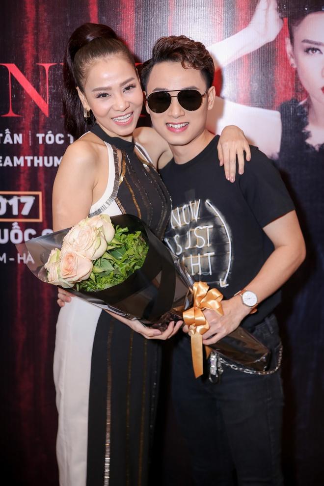 Thu Minh gioi thieu concert anh 3