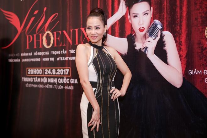 Thu Minh gioi thieu concert anh 1