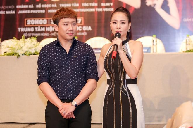 Thu Minh gioi thieu concert anh 6