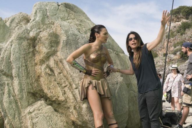 phan hai Wonder Woman anh 1