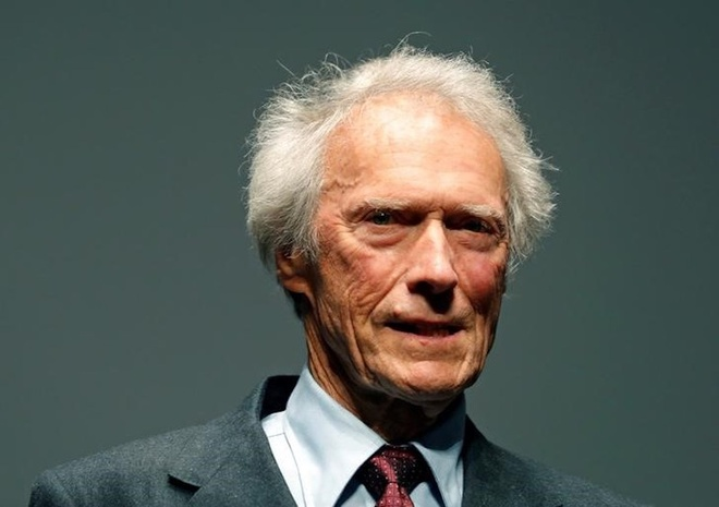 Huyen thoai dien anh My Clint Eastwood tro lai man anh o tuoi 86 hinh anh 1