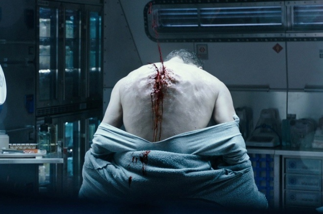 Canh tha bom cua 'Alien: Covenant' lay y tuong tu chien tranh Viet Nam hinh anh 4